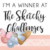 Gagnante Challenge #144 - A.G. - Juillet 2018
