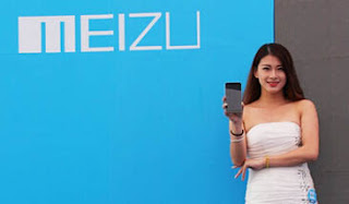 Alamat Service Center Meizu di Indonesia
