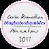 Cerita Ramadhan | Hari Kedua