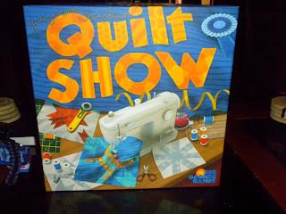 http://ramblingsofcassie.blogspot.com/2014/11/quilt-show.html