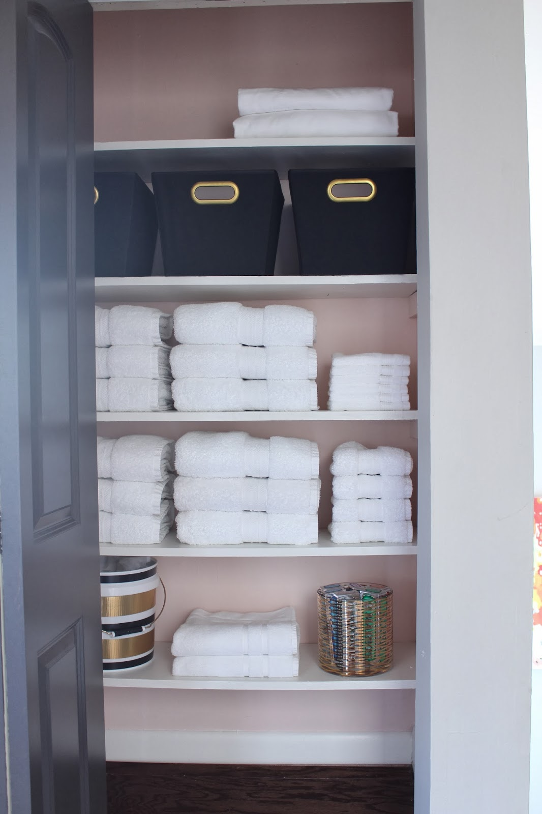 Linen Closet Organizer Systems Genius Linen Closet Ideas For Organization And