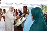 Bupati Canangkan Program Bantuan Stimulan BSPS Senilai Rp4,125 Milyar