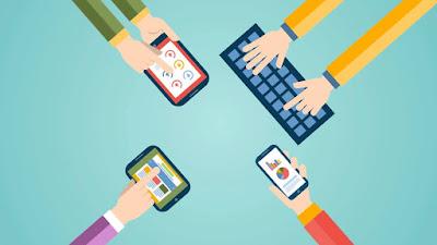 Cách bán hàng online cho người mới