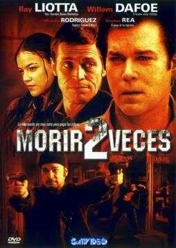 Morir 2 Veces en Español Latino