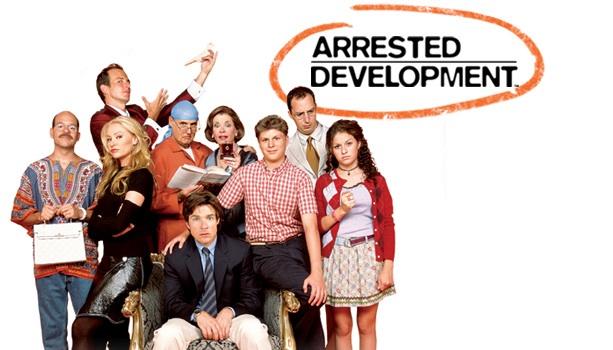 Arrested Development Konusu