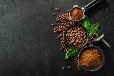 cara menghilangkan komedo secara alami dan cepat dengan kopi dan gula