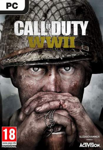 Call of Duty: WWII Dublado PT-BR + Crack PC Torrent Download