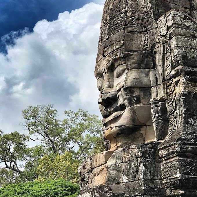 Tarifs des guides francophones à Angkor