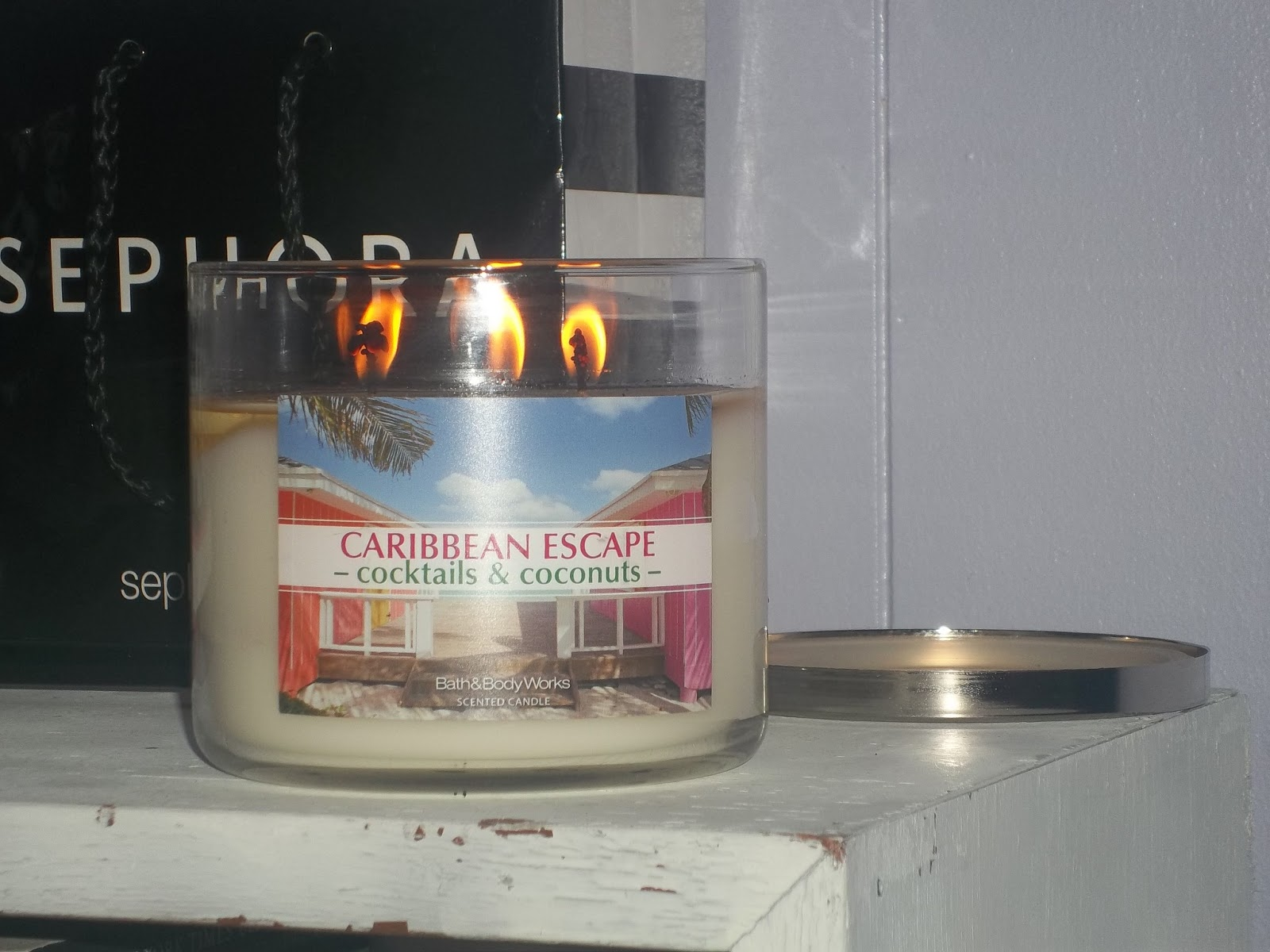 Every Penny Counts Bath Amp Body Works 3 Wick Candles Review
