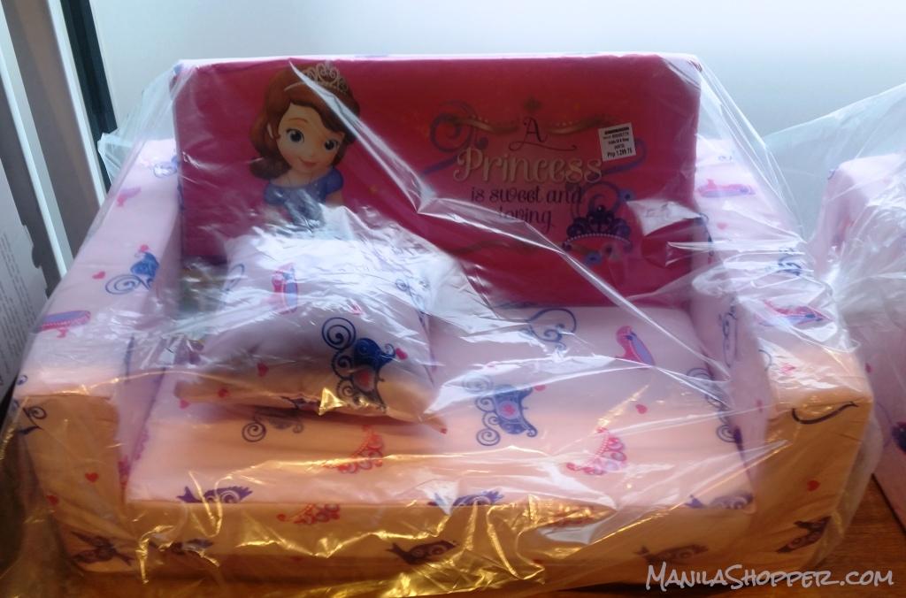 Manila Shopper: Mattress Shopping at Uratex RONAC Lifestyle Center