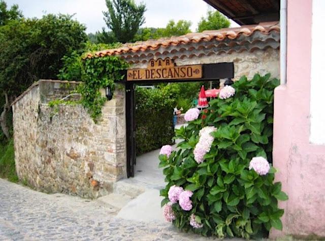 Bar Restaurante El Descanso