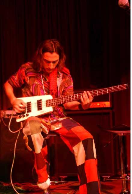 Tsujil Karmacharya
