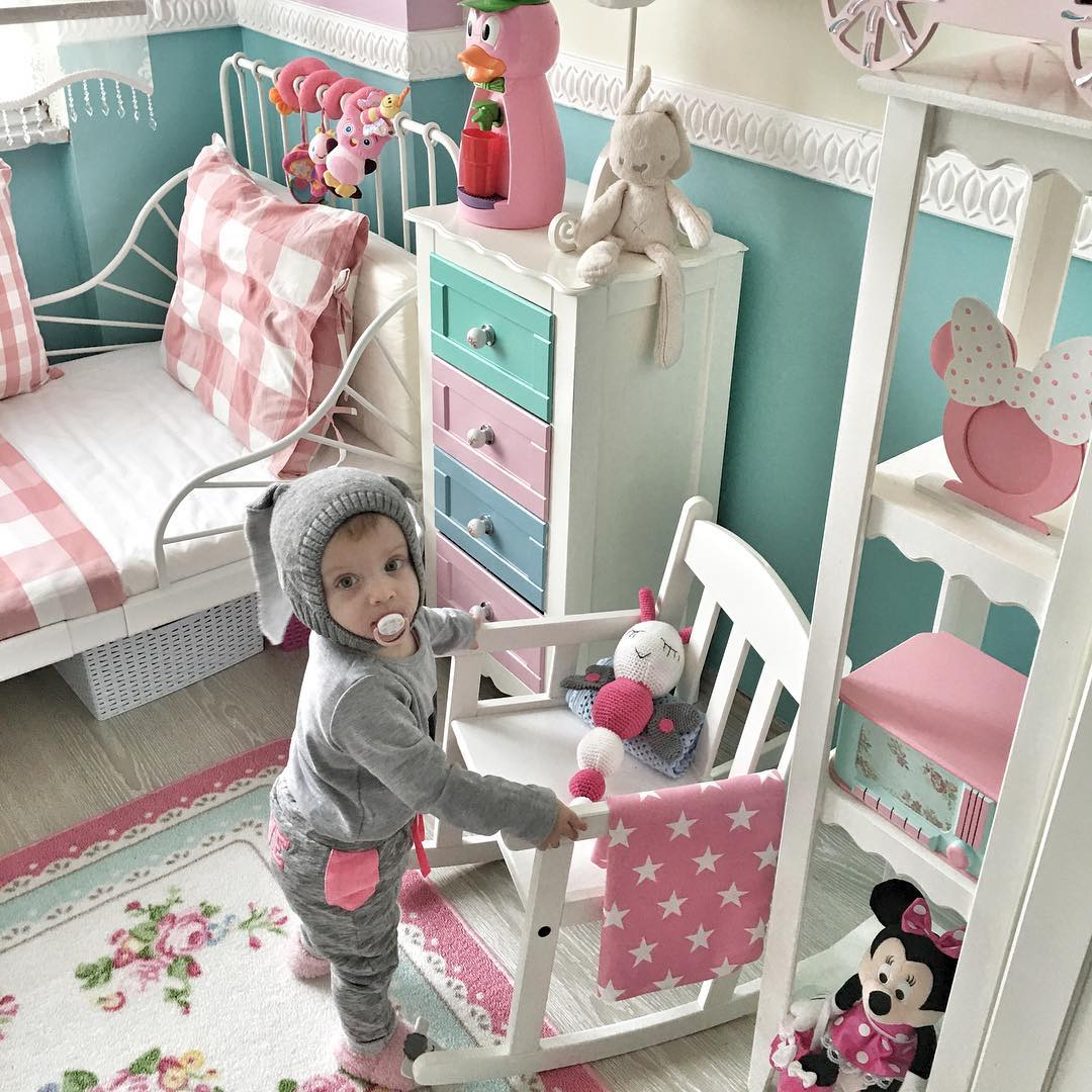 Cara Ciptakan Dekorasi Unik Dan Cantik Untuk Ruang Anak Dirumah