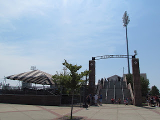 The Ballpark at Harbor Yard