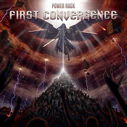 [MUSIC] V.A. – Power Rock: First Convergence (2014.07.23/MP3/RAR)