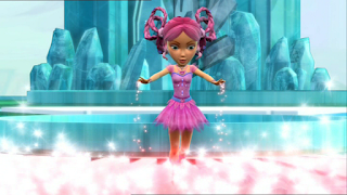 Barbie Fairytopia  A Magia do Arco Íris