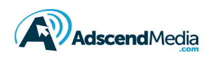 Adscend Media CPA affiliate program