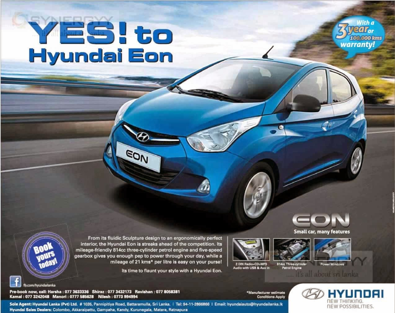 Micro Cars Price List