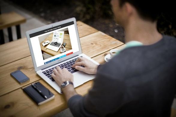 Los 10 Mejores Sitios Webs para trabajar desde casa y ganar dinero