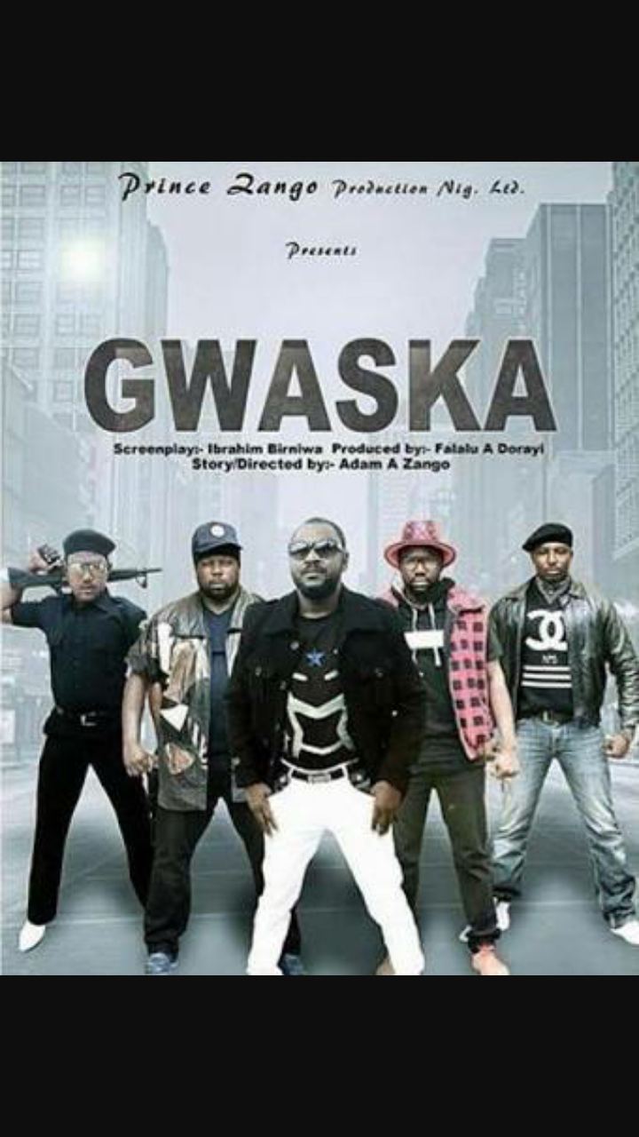 Download and Watch] Download Hausa Film Gwaska 1 and 2