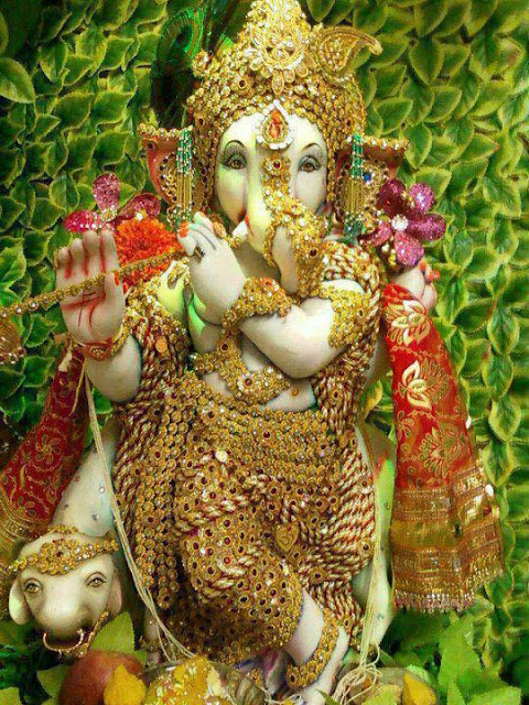 ganesh-ji-looking-like-ganpati vinayak photos Gallery गणपती फोटो new  ganesh_chaturthi_hd_wallpape