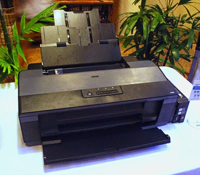 Download Epson L1300