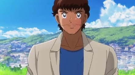Captain Tsubasa (2018) – Episódio 03 – Dublado