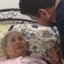 Abandonó a su madre en un asilo, minutos antes de su muerte ella le dice algo que le cambió la vida