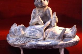 Οι Αρχαιολογικές Συγκαλύψεις του Ινστιτούτου Σμιθσόνιαν