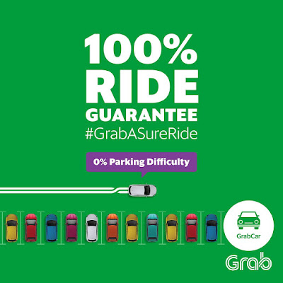 Grab Promo Code Malaysia Free Ride Discount Offer July 2017 Promotion