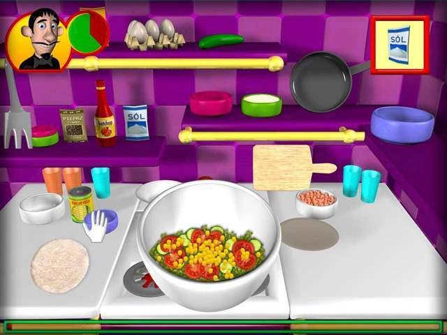 تحميل ألعاب الطبخ 2018 Cooking Game برابط مباشر