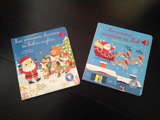 Mes premières chansons de Noël - Mes premières comptines de Noël - Editions GRÛND