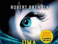 Resenha Uma Sombra Na Escuridão - Detetive Erika Foster # 2 - Robert Bryndza