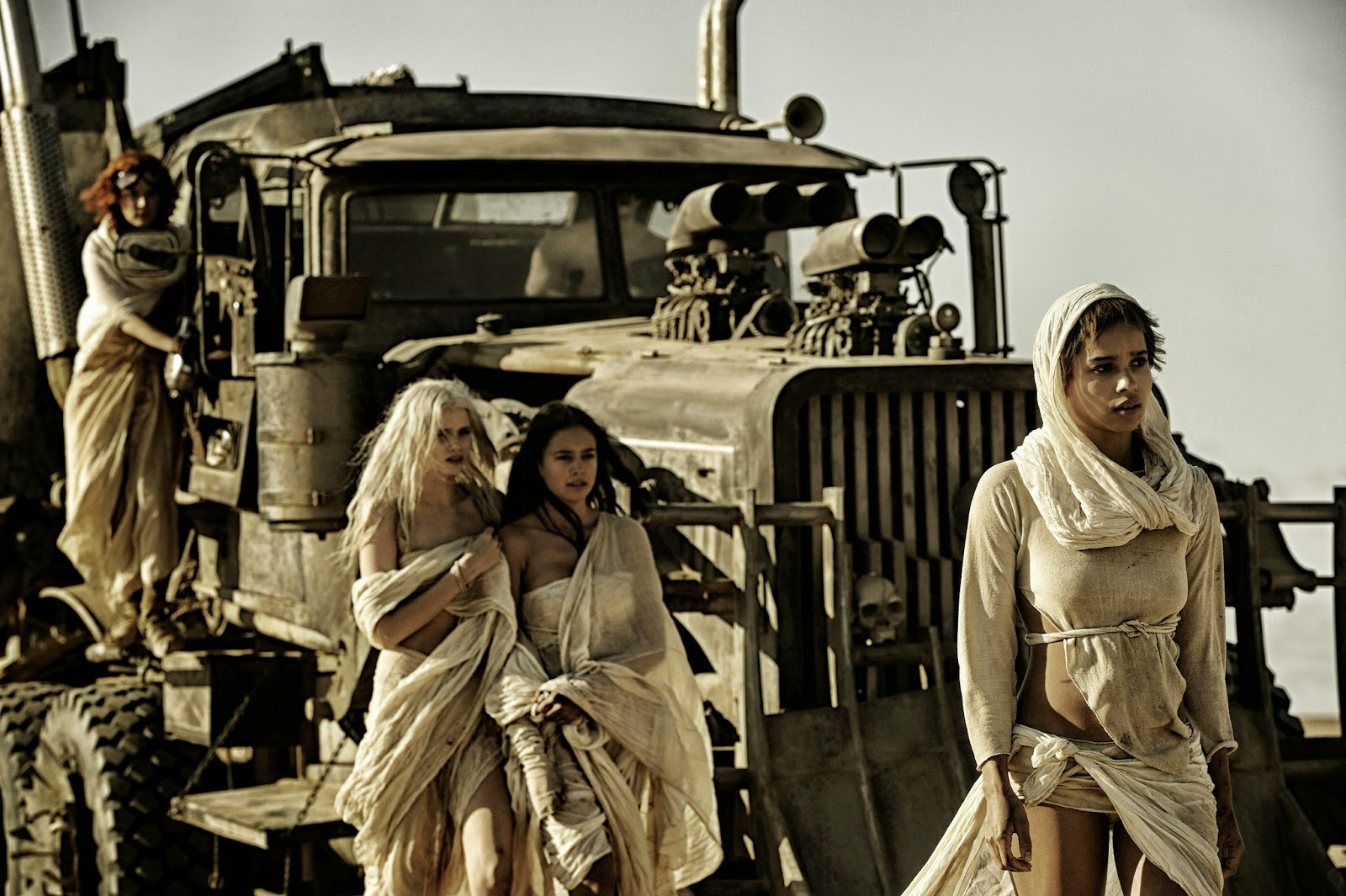 41 New Mad Max Fury Road Pictures The Entertainment Factor