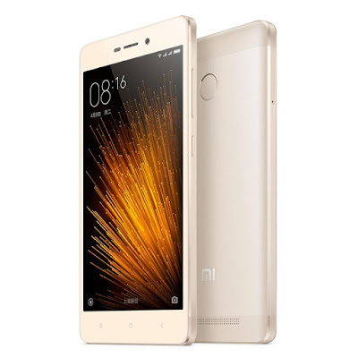 Harga Xiaomi Redmi 3X Terbaru Garansi Resmi di Indonesia