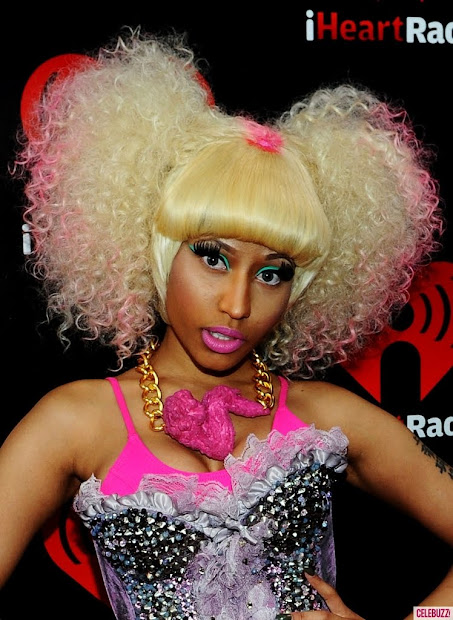 raydio twins video nicki