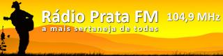 Rádio Prata FM de Águas da Prata ao vivo