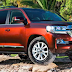 Toyota Land Cruiser 2015 Price