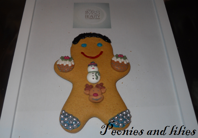Marks and spencer, Marks and spencer beauty hall, Marks and spencer your beauty, Marks and spencer christmas gift guide, Marks and spencer food, Marks and spencer gingerbread men, M+S, M+S beauty hall, M+S your beauty