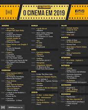 Filmes para assistir em 2019