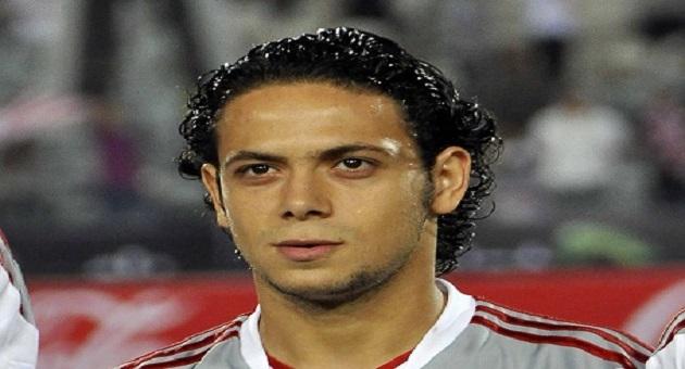 إيناسيو يؤكد لإبراهيم صلاح إستمراره مع الزمالك الموسم القادم