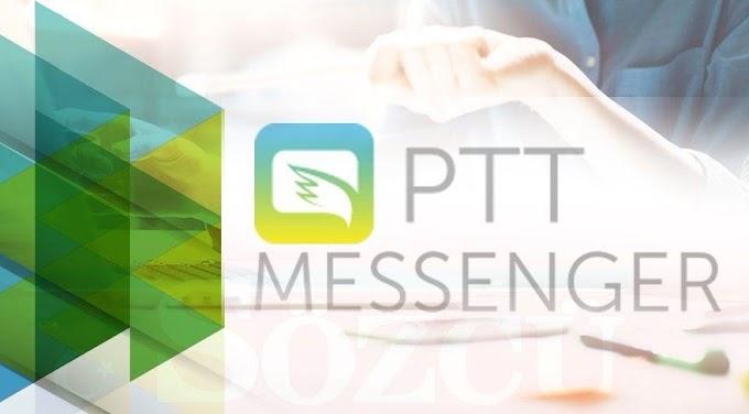 PTT Messenger (APK) nedir ne için kullanılır?