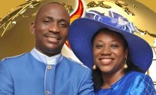 Seeds of Destiny 19 July 2017 Devotional by Pastor Paul Enenche: The Blessing of the Anointing