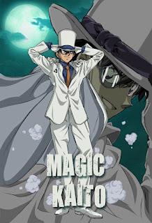 thumb Magic Kaito