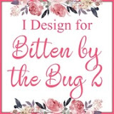 Bitten by the Bug 2 (Cricut Challenges)