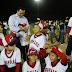 El Alcalde inaugura el campeonato de la Liga Infantil y Juvenil de Béisbol Yucatán