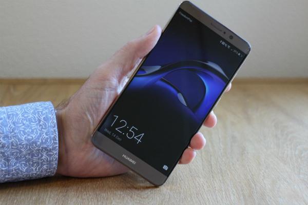 الكشفت عن آخر المعلومات حول هاتف Huawei Mate 10