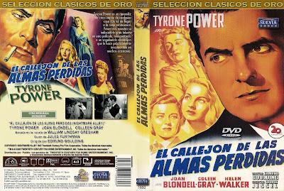 El callejón de las almas perdidas (1947)