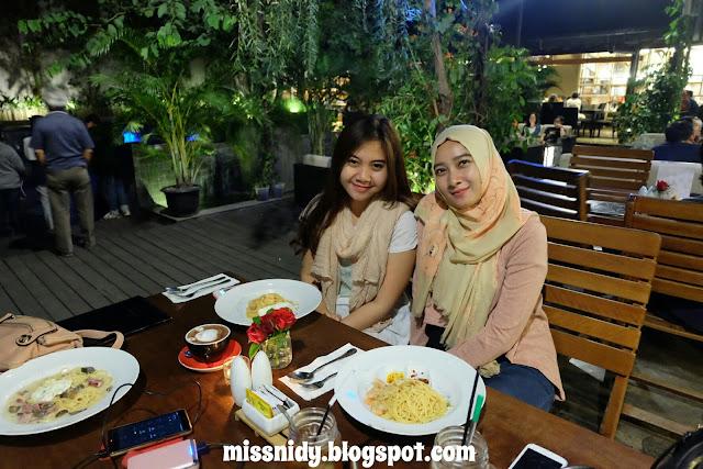 Noah's Barn Bandung