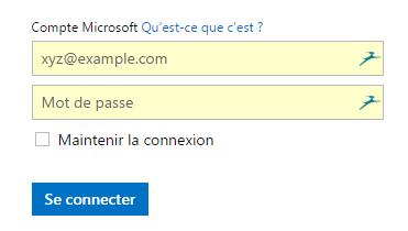 Voici comment configurer un compte Outlook sur un Mac ...